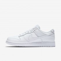 Nike dunk low para hombre blanco_109