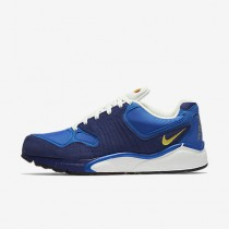 Nike air zoom talaria '16 sp para hombre vuelo/azul royal intenso/negro/sulfuro vivo_275