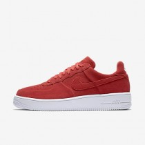 Nike air force 1 ultraforce para hombre rojo pista/blanco/rojo pista_635