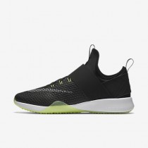Nike air zoom strong para mujer negro/gris oscuro/voltio/blanco_168