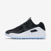 Nike air zoom 90 it para mujer negro/blanco/voltio/antracita_200