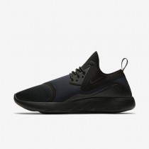 Nike lunarcharge essential para hombre negro/voltio/obsidiana oscuro/obsidiana oscuro_054