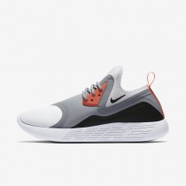 Nike lunarcharge essential bn para mujer negro/negro/blanco_146