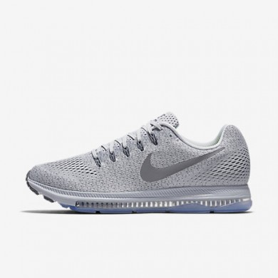 Nike zoom all out low para hombre platino puro/gris lobo/gris azulado_373