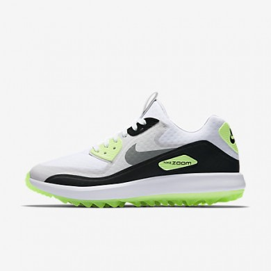 Nike air zoom 90 it para mujer blanco/gris neutro/negro/gris azulado_199