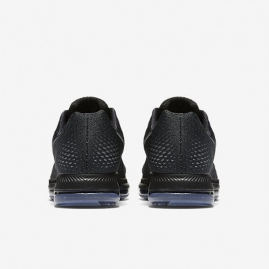 Nike zoom all out low para mujer negro/antracita/blanco/gris oscuro_222