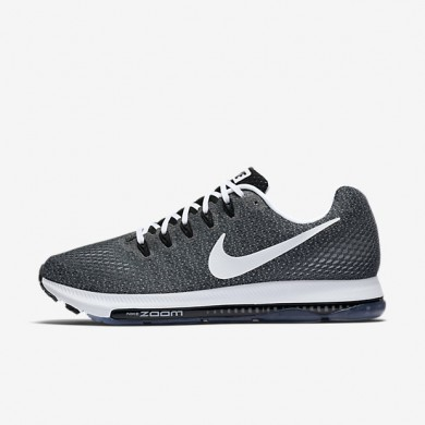 Nike zoom all out low para hombre negro/negro/blanco_368